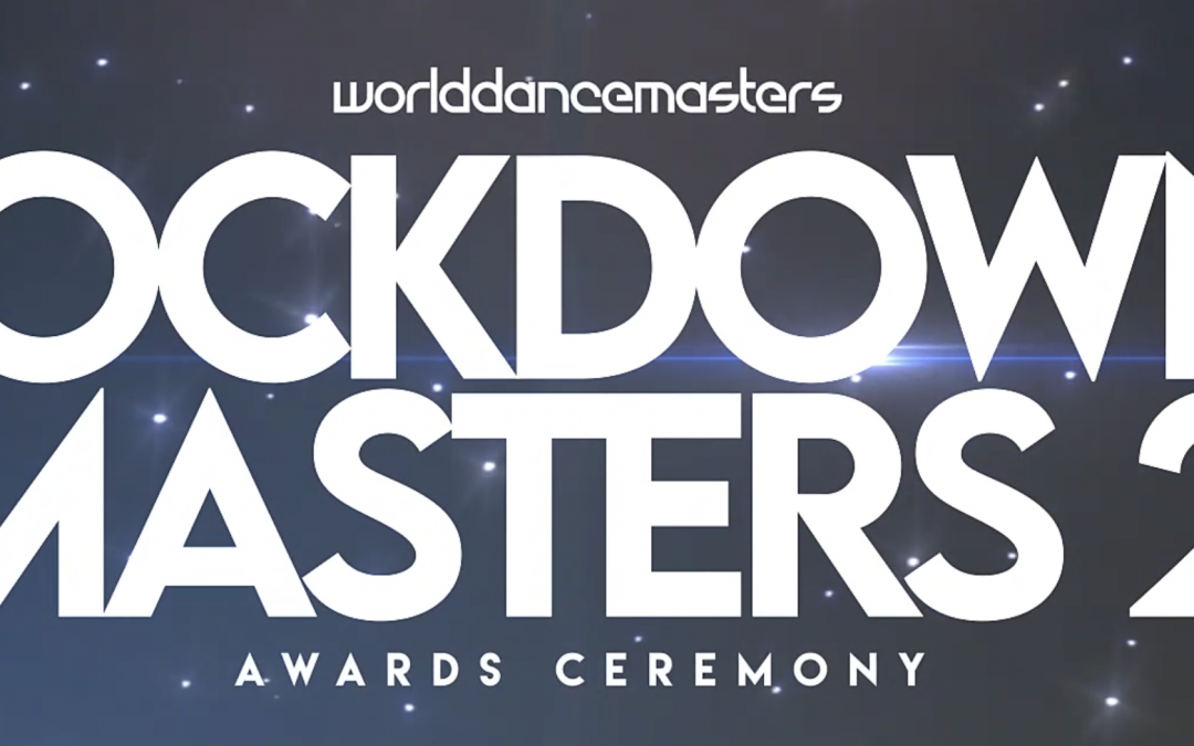 Lockdown Masters 2 – Thank You!