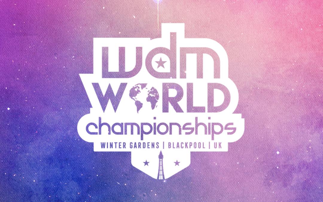 Worlds 2021: Ticket Waitlist