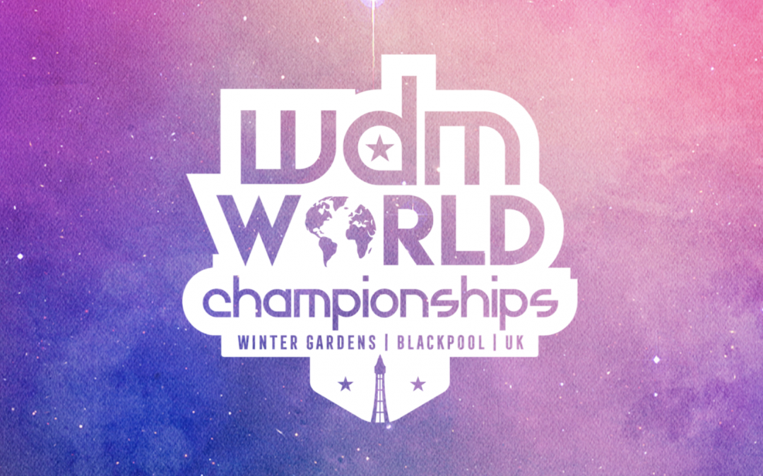 Worlds 2021: Quick Name Check